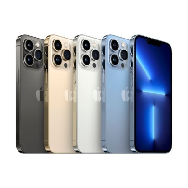 아이폰13프로 (512GB) [자급제폰] [색상선택] [시에라블루/MLVU3KH/A]