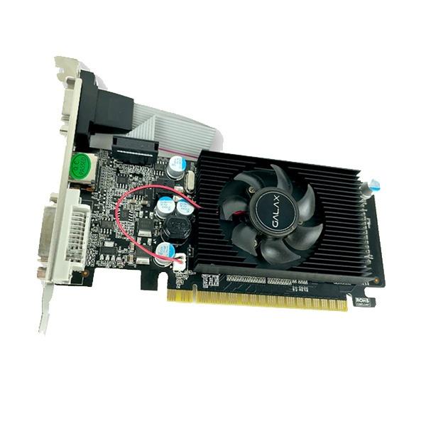 GeForce GT610 D3 2GB LP