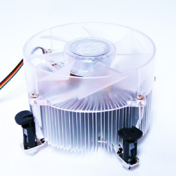 EC115X-BLUE LED [CPU쿨러]