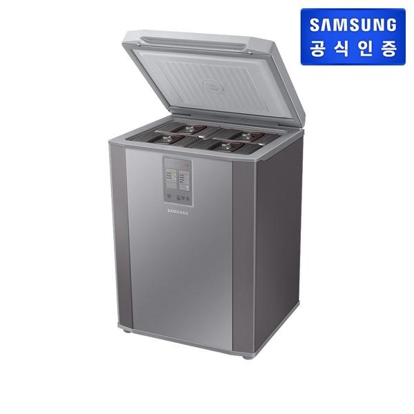김치플러스 뚜껑형 RP13A1011S9 [용량:126L] [삼성직거래 공식 인증점] [전국 무료 배송/설치/폐가전 회수]
