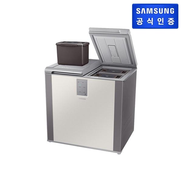 김치플러스 뚜껑형 RP20A3111EG [용량:202L] [삼성직거래 공식 인증점] [전국 무료 배송/설치/폐가전 회수]