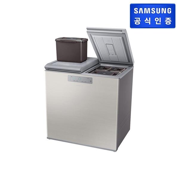 김치플러스 뚜껑형 RP22A31A1Z1 [용량:221L] [삼성직거래 공식 인증점] [전국 무료 배송/설치/폐가전 회수]