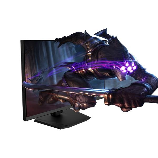 옵틱스 MPG321UR-QD 4K 144 HDR600 퀀텀닷