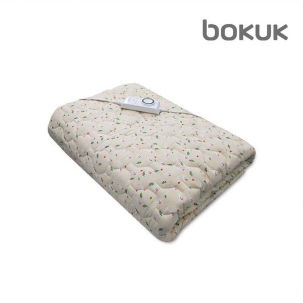 [단독특가] 에어셀 전기요 거위산책 더블 BKB-0501D
