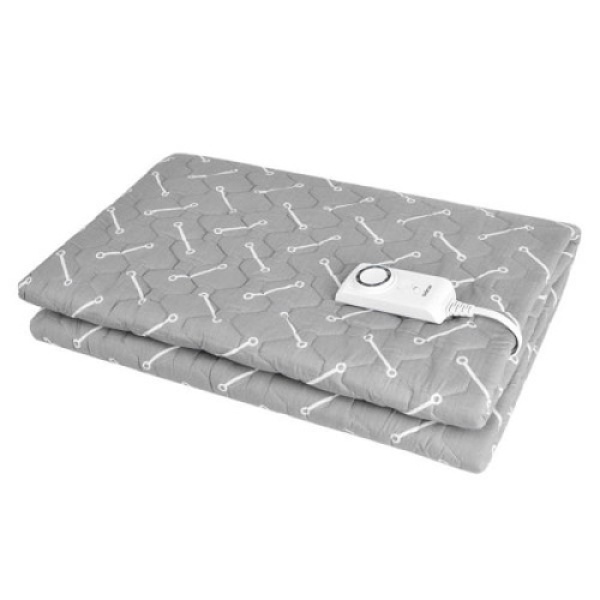 [보국] 모던화이트 안심세탁 프리미엄 전기요 더블 BKB-6608D