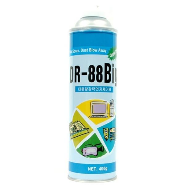 먼지제거제 DR-88 Big [400g]