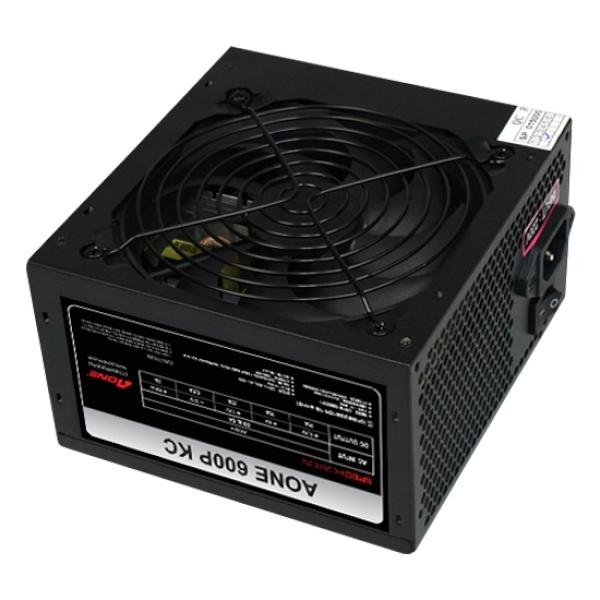 [AONE] 600P KC 벌크 (ATX/400W) [단독모델]