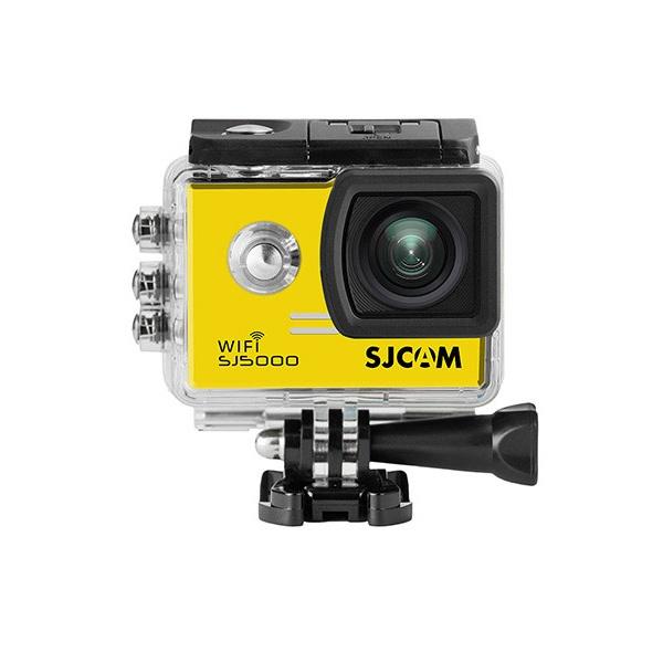 [SJCAM] [액션캠 SJ5000wifi] 정품/ 국내발송/ WIDE/ 1080P/ 국내A/S