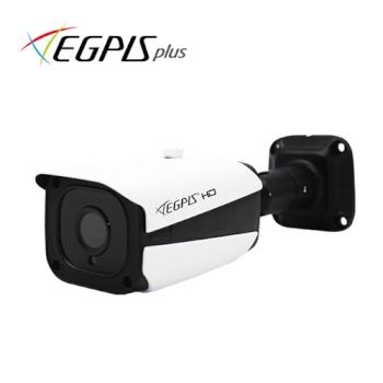[이지피스] PoE IP 카메라, HD 적외선 박스형, EGPIS-IP4124BR [210만화소] [고정렌즈-3.6mm/IR LED25개]