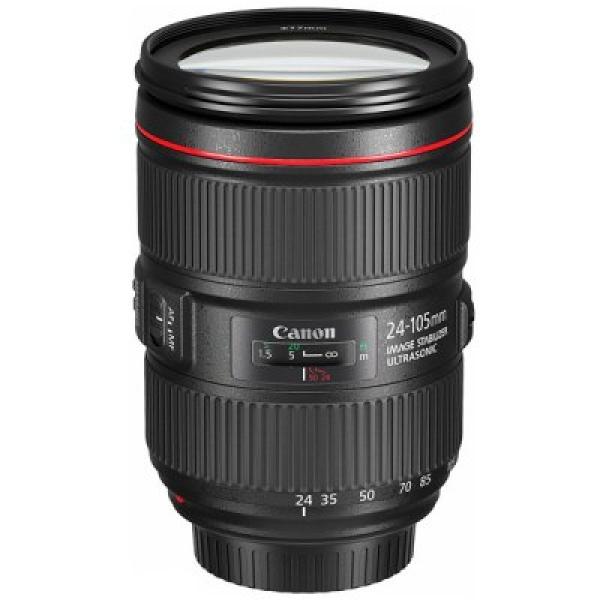 [Canon] 캐논 EF 24-105mm F4L IS II USM [캐논코리아정품]