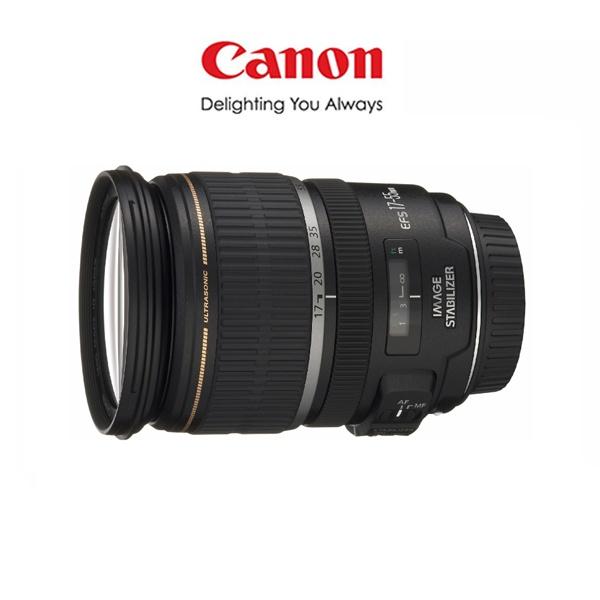 [Canon] 캐논 EF-S 17-55mm F2.8 IS USM [캐논코리아정품]