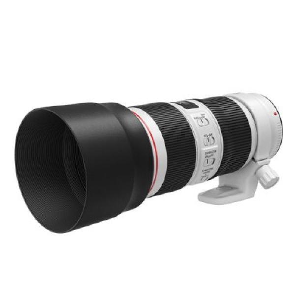 [Canon] 캐논 EF 70-200mm F4L IS II USM [캐논코리아정품]