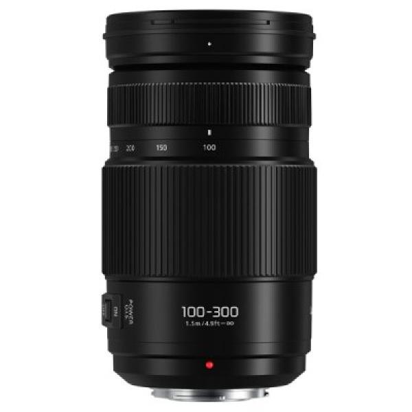 [파나소닉] H-FSA100300E 루믹스 GX VARIO 100-300mm F4.0-5.6 II OIS [파나소닉코리아정품]