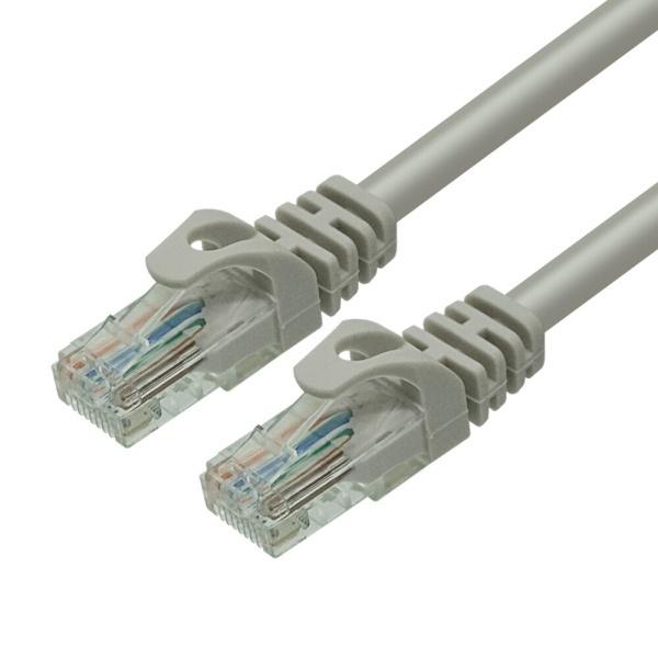 대원TMT CAT.5E UTP 랜케이블 7M [DW-UTP5-7M] [그레이/7M]