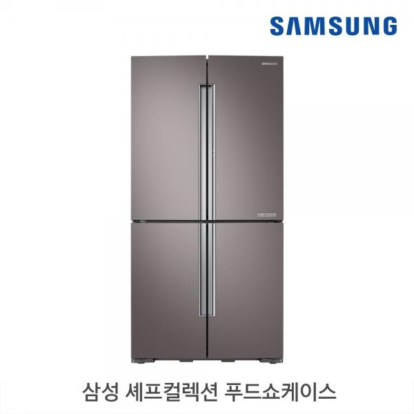 삼성 셰프컬렉션 트리플 독립냉각 양문형냉장고 RF10N9950M5 전국무료설치