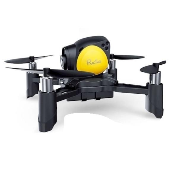 FY605 조립식 배틀드론 제품선택 노랑(카메라 별도)