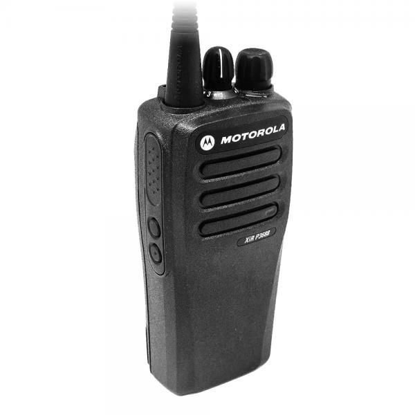 모토로라 디지털 휴대용 무전기 XIR P3688 충전기 포함 풀세트