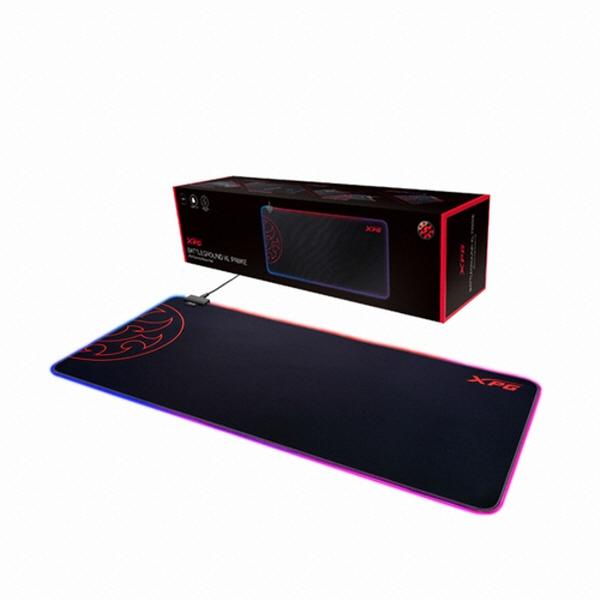 [ADATA] 점보 장패드, XPG BATTLEGROUND XL PRIME (배틀그라운드 XL 프라임) [블랙/USB]